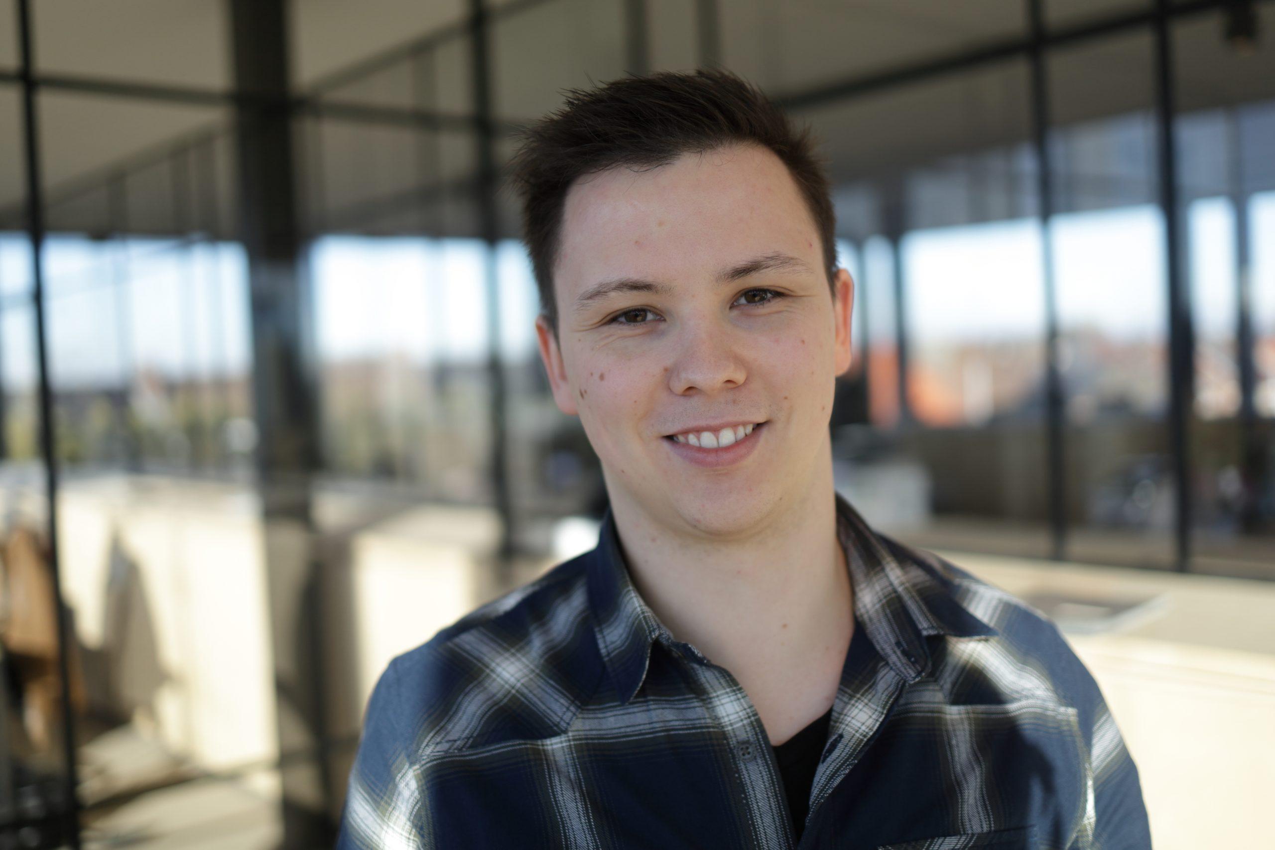 OmniBits Nick Van Cauter