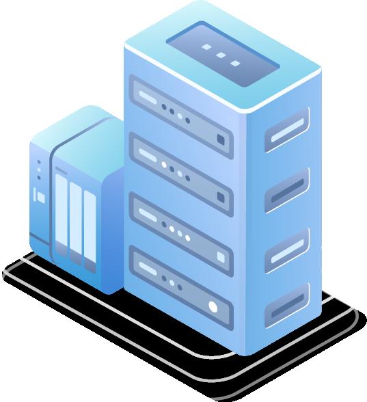OmniBits Data Storage