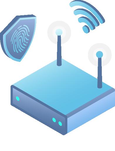 OmniBits Netwerkbeveiliging